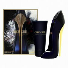 CAROLINA HERRERA GOOD GIRL 2 PIECE GIFT SET EAU DE PARFUM SPRAY 80ML NIB