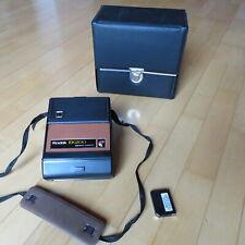 Kodak EK200 Instant Camera Sofortbildkamera neuwertig TOP ZUSTAND Akku + Tasche