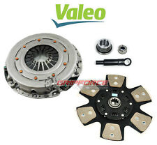 "VALEO KING COBRA STAGE 3 DISC 10.5"" CLUTCH KIT 86-95 FORD MUSTANG GT 5.0L 302"""