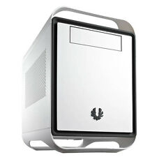 BitFenix Prodigy Arctic White Mini ITX USB 3.0 Leistungswerte PC Cube Case