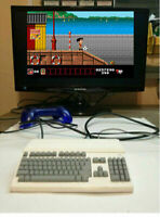 Amiga 500 Raspberry pi, retopie +licensed kickstart, WB & thousands of Games