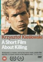 A Short Film About Killing [1988] [DVD]