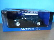 MINI COOPER AUTOart 1/18 LAST ONE IN STOCK