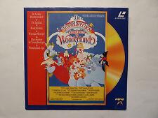Laserdisc Niederlande, De Troetelbeertjes Avonturen in Wonderland, PAL