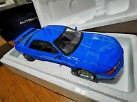 ##########1/18 Autoart Rare Nissan GTR R32 4colour Ltd 1500 Worldwide######