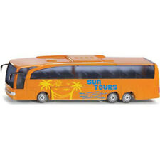 Siku - Mercedes Benz Coach 1:50 Scale - Toy Vehicle Bus NEW model # 3738