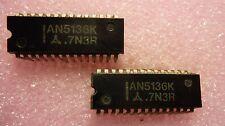 AN5136K / COMPARABLE TO ECG15046, NTE15046 / DIP / IC / 2 PIECES /  (qzty)