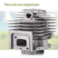 Jeu d'anneaux de Kit de Piston de Cylindre pour Débroussailleuse MITSUBISHI 44mm