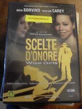 "DVD "" SCELTE D'ONORE "" MARIAH CAREY"