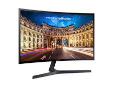 Samsung C27F398FWU 69 cm (27 Zoll) 16:9 LED LCD Monitor - Schwarz