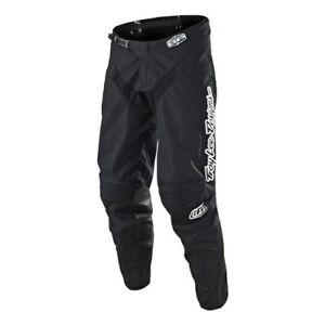 Troy Lee Designs Gp Mono Youth Pant Black