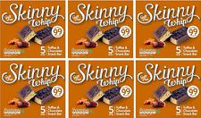 30 Skinny Whip toffee Chocolate Diet Bars Slimming World snack bars