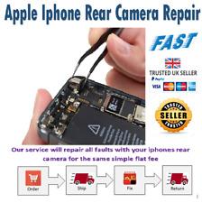 Apple Iphone 6/6s Cámara Trasera mismo día de servicio de reparación reparación y devolución