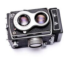 Seagull 4A-TLR camera
