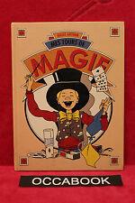 Mes tours de magie - Gilles Arthur