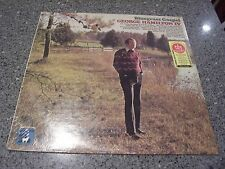 "George Hamilton IV ""Bluegrass Gospel"" SEALED NM LAMB & LION LP"