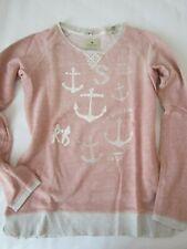 Scotch R'Belle Sweatshirt Gr. 14 / 164 Rosa