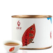 WUYI STAR 50g Tin Da Hong Pao Wu Yi Mountain Rock Oolong Black Tea