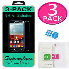 Tempered Glass Screen Protector for Alcatel One Touch Fierce 2 7040T / Pop Icon