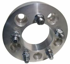5x130 to 5x108 / 5x4.25 US Wheel Adapters 20mm Thick 14x1.5 studs 71.5mm Bore x4