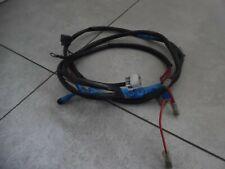 Rotax max wiring loom / Go Kart