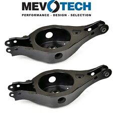 For Pair Set of 2 Rear Lower Control Arms Mevotech for Nissan Murano 2009-2014