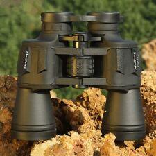 20X50 Powerful Binoculars Nitrogen Waterproof Telescope Lll Night Vision