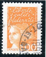 TIMBRE FRANCE OBLITERE N° 3089 TYPE MARIANNE /