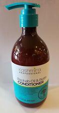 BAOBAB OIL & BIOTIN hair Conditioner restore heat chemical color damage hair