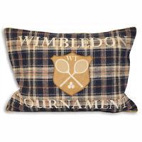Riva Home Wimbledon Cushion Cover (RV959)