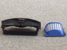 iRobot Roomba 500/600 Black AeroVac Bin & Professionally Refurbished TESTED OEM