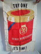 Henri Wintermans Cloth/Towel Beadec