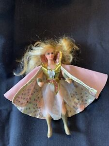 Vintage Mattel Princess of Power Starburst She-Ra