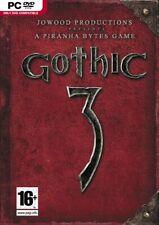 Gothic 3 (PC DVD).