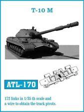 FRIULMODEL METAL TRACKS T-10M 1/35 ATL-170