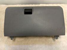 1992-1996 F150-F550 Gray Glove Box With Latch