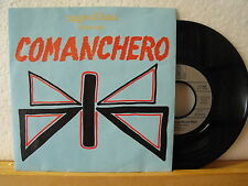 "7"" Single - RAGGIO DI LUNA (Moon Ray) - Comanchero (Martinelli) - 1984"