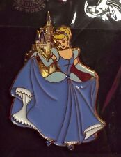 Cinderella Ready for the Ball, WDW Princess Ball Event Disney Pin (Princess #3)