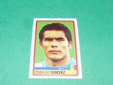 N°123 OSWALDO SANCHEZ MEXICO MEXIQUE PANINI FOOTBALL COPA AMERICA 2007