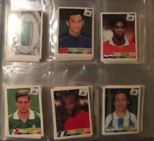 Images Panini World Cup France 98