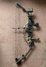 Hoyt MT Sport Compound Bow