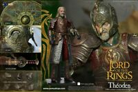 Asmus Toys King Theoden Lord Of The Rings LotR 1/6 Figure sixth scale