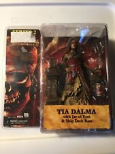 Pirates of the Caribbean Tia Dalma Action Figure Series 2