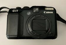 Canon Powershot G11 - 3632B00 -10MP Compact Digital Camera