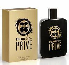 PACHA IBIZA PRIVE - Colonia / Perfume EDT 100 ml - Hombre / Man / Uomo - Privé