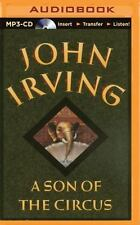 A Son of the Circus by John Irving (2015, MP3 CD, Unabridged)