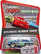 CLUTCH AID kmart exclusive rubber tires NEW disney pixar cars oc #121 no k-mart