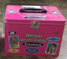 Webber Photo Flash Cards Emotions Super Duper Vocabulary