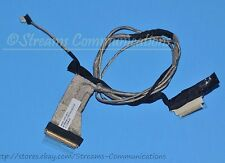 """TOSHIBA Satellite C855 Series C855D-S5315 15.6"""" Laptop LED LCD Video LVDS Cable"""