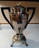 Royal Rochester Electric Percolator /Urn #E639 - 9 Cups ~ A Beauty!  Wedding